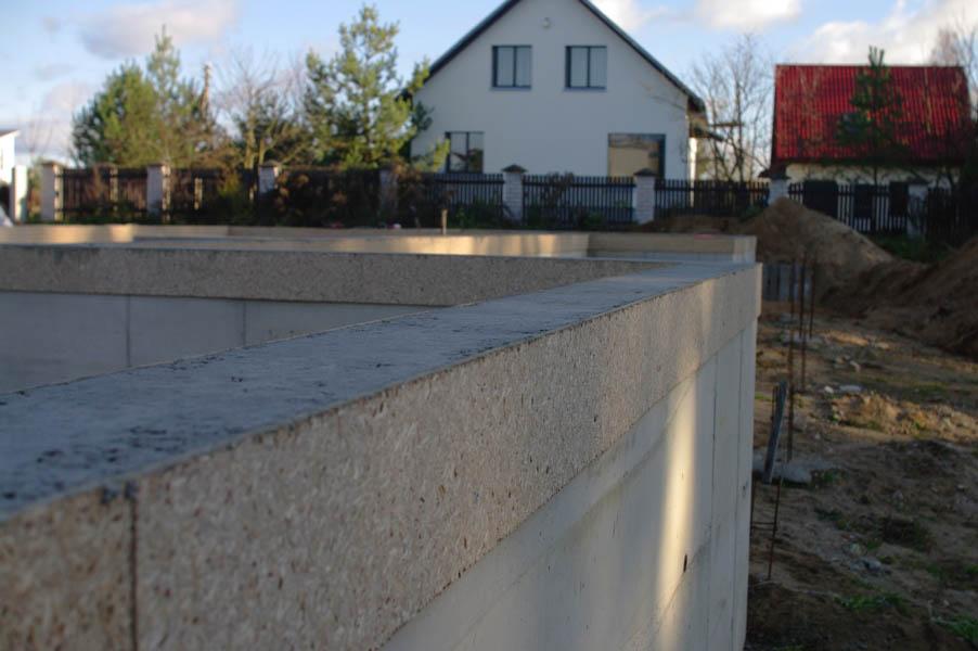 твердеет бетон