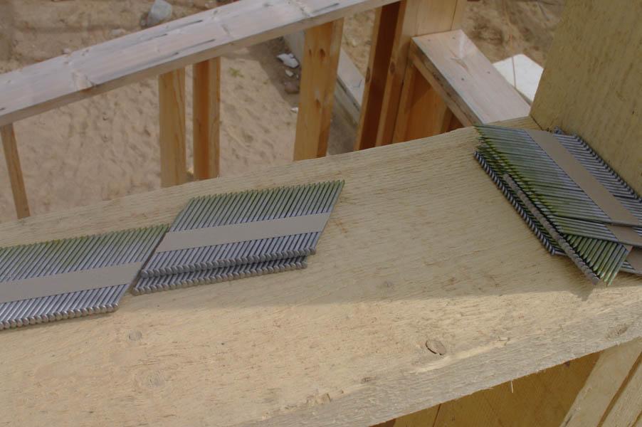 как сделать деревянный каркас