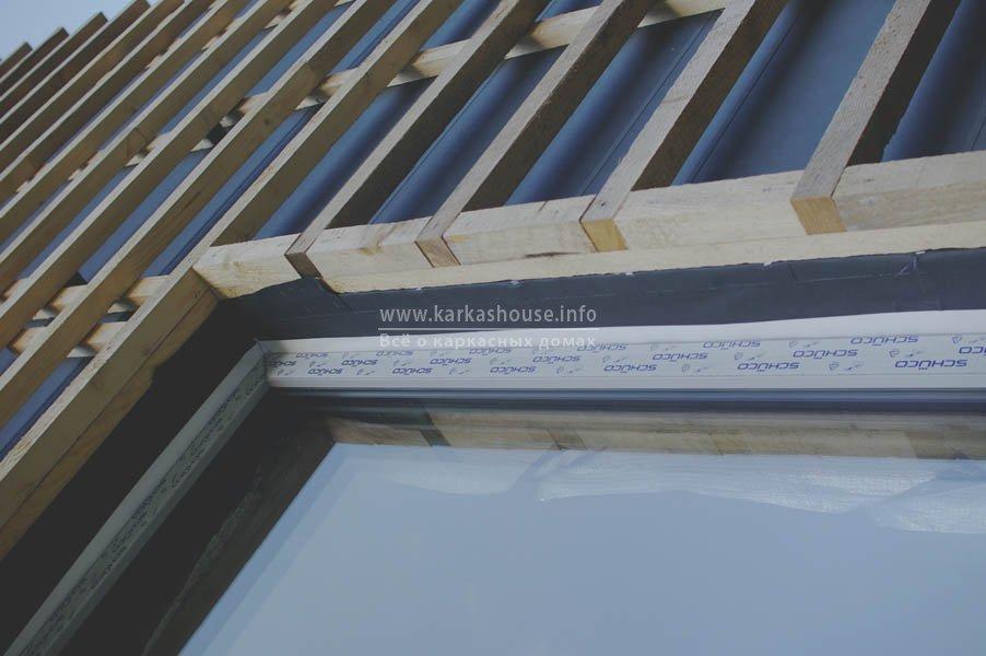 Установка пластиковых окон в щитовых домах