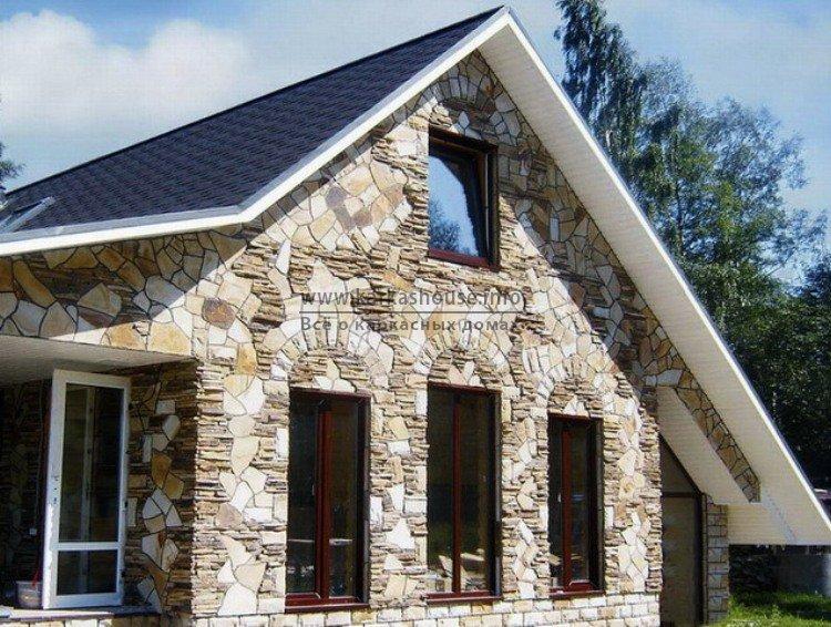 Строим каркасные дома недорого картинка