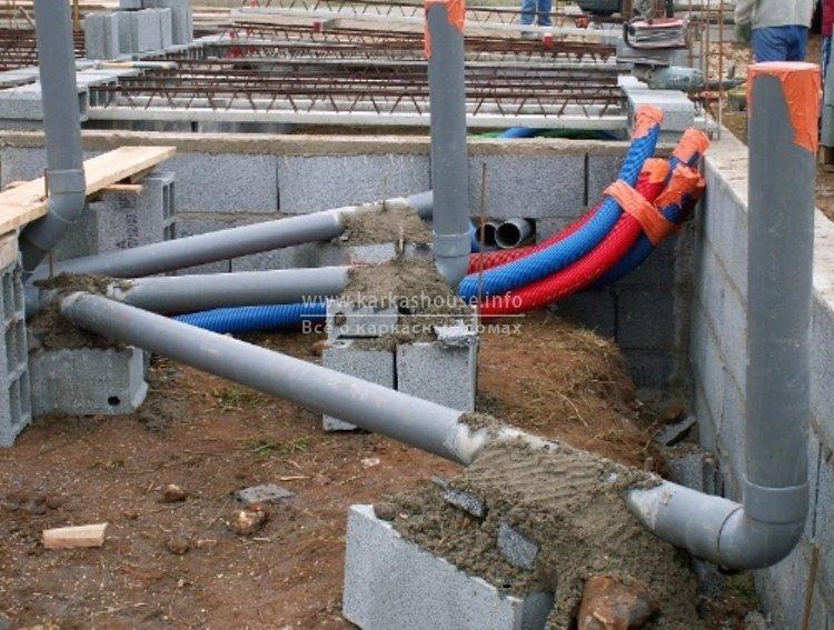 Строительство каркасных домов для постоянного проживания