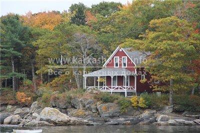 срок службы каркасного деревянного дома