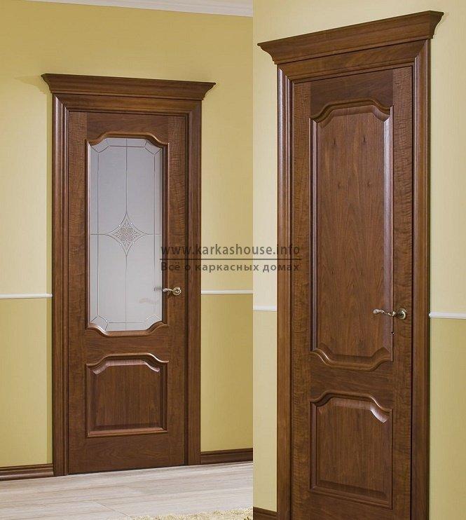 двери Папа Карло