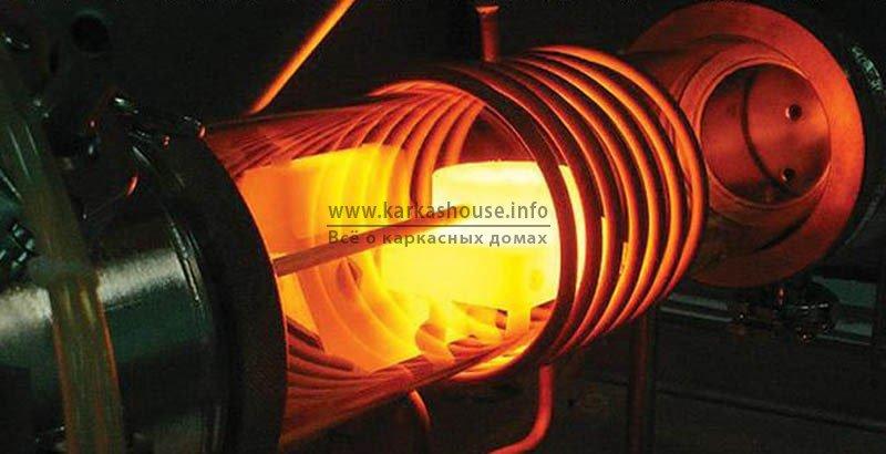 Термическая обработка горячекатаных сталей